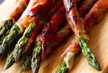 Food: Vegetables / Food, vegetables, veggies, sides