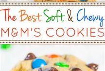 Food: Desserts & Treats / desserts, treats