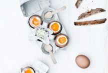 Eggs Food Photography