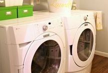 For the Home- Laundry Room / Laundry room ideas, decor, design