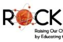 ROCKETS / ROCKETS - Raising Our Children's Knowledge by Educating Through Science is a theme-based program that promotes early childhood development of science skills. The program provides hands-on science activities, supplemented with math lessons, to at-risk children in Maricopa County to help foster problem solving, critical thinking, and exploration skills that are critical to future academic success.