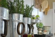 Holiday- Christmas / Christmas Decor, Activities, Crafts and Food