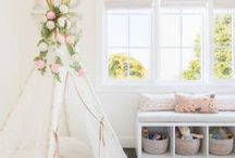 Home | Little's Rooms