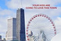 Road Trips: Chicago / Road trips, Chicago, travel, things to do in Chicago, free things to do, must do in Chicago, on a budget, cheap