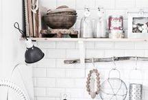 Kitchens Deco / kitchen decor