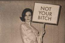 Got attitude? / Inspirational quotes for badass ladies