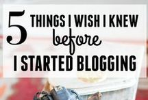 Best Of: Business of Blogging / All the things I know, wish I knew and want to learn about being a blogger. Pin your favorite posts, tips and tricks - pin as often as you like, just be kind and re-pin content!