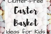 Holiday- Easter / Holidays, Easter, Ideas, Kids, Children, Crafts, Simple, Minimalist, Christian, Bible
