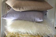 My handmade pillow-covers (2)