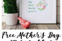 Mother's Day / Holiday, Mother's Day