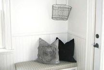 For the Home- Mudroom / Mudroom design, decor, ideas