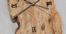 Ilona / dekorace a nástěnné hodiny