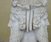 Roman deities