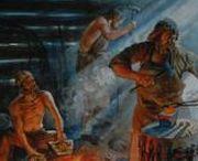 Ancient metallurgy