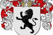Welsh heraldry