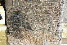 Phoenician/Punic inscriptions