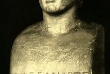 Ancient Greek inscriptions