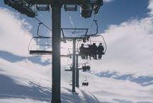 Skier en France / Nos séjours ski en France sont disponibles sur notre site http://k6.re/QyomV ! Laissez vous tenter...