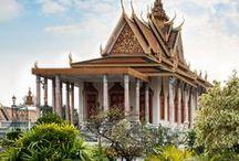 Voyager au Vietnam / Laissez-vous transporter par les merveilles culturelles et naturelles du nord au sud du Vietnam, et découvrez un patrimoine historique des plus fascinants. Globe-Setters férus d'aventure, ce pays est fait pour vous !