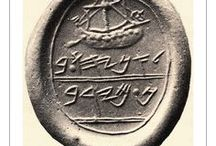 Phoenician/Punic coins