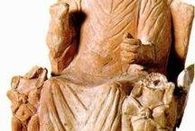 Phoenician/Punic gods