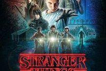TV Show: Stranger Things