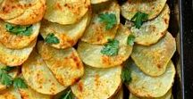 Easy side dishes / Very easy side dish recipes! Only the best side dishes on Pinterest!