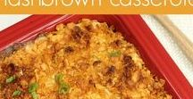 Best Casserole Recipes / Only the best casserole recipes on Pinterest! Follow the board to see best and delicious casserole recipes!