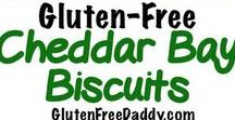 Gluten Free Recipes / Only the best gluten free recipes! Collection of only the best gluten free recipes on Pinterest!