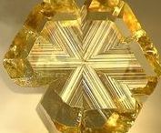 鉱石, Mineral