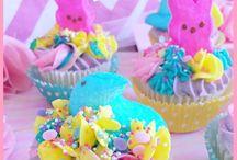 [cupcakes encantadores] / Inspiración y tips para decorar cupcakes