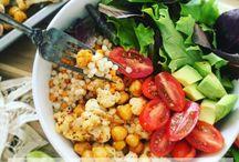 [comida saludable] / Recetas y tips para comer saludable