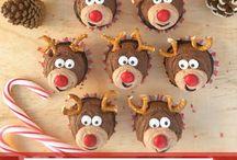 [navidad] / Recetas, decoraciones y tips para la época navideña
