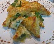 ricette pasticceria salata ricette salate http://www.dolciricettedicasa.it/pasticceria-salata.html / idee sfiziose ricette salate e semplici da fare in casa