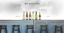 Web Design Inspiration | Wine