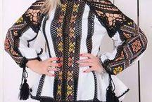 Slavic Folk Chic