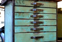 steampunk and INDUSTRIAL / I LIKE THIS  STUFF  and sell lots of the parts...    / by annatgreenoak..