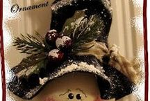 Christmas Crafts / by Misty Boggs