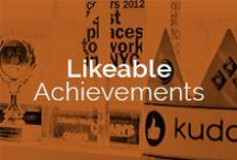 Likeable Achievements / by Likeable Media