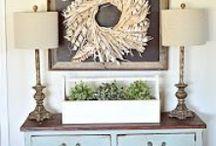 Home Decor Designs / by Jenster VB