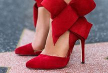 Shoes / by Darcy Iltzsch
