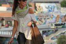 My Style / by Lora Kokhanevich