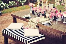 Party Ideas/Holidays / by Lora Kokhanevich