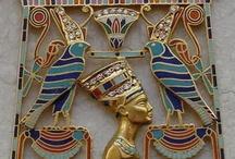 Egypt.(Fashion)