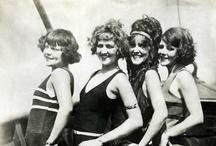1920's / by annatgreenoak..
