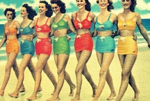 1950's / by annatgreenoak..