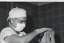 Apgar Score / Virginia Apgar, 1909-1974. Physician, anesthesiologist, founder of neonatology. Mount Holyoke College, Class of 1929.