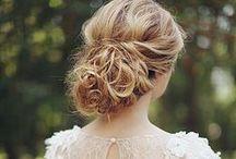 Hair / Les cheveux