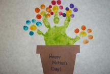 Mothers day / by Emily Schultz