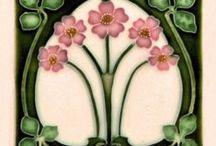 Jugendstil and Art Nouveau